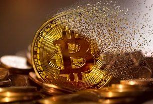 Bitcoin Försvinner