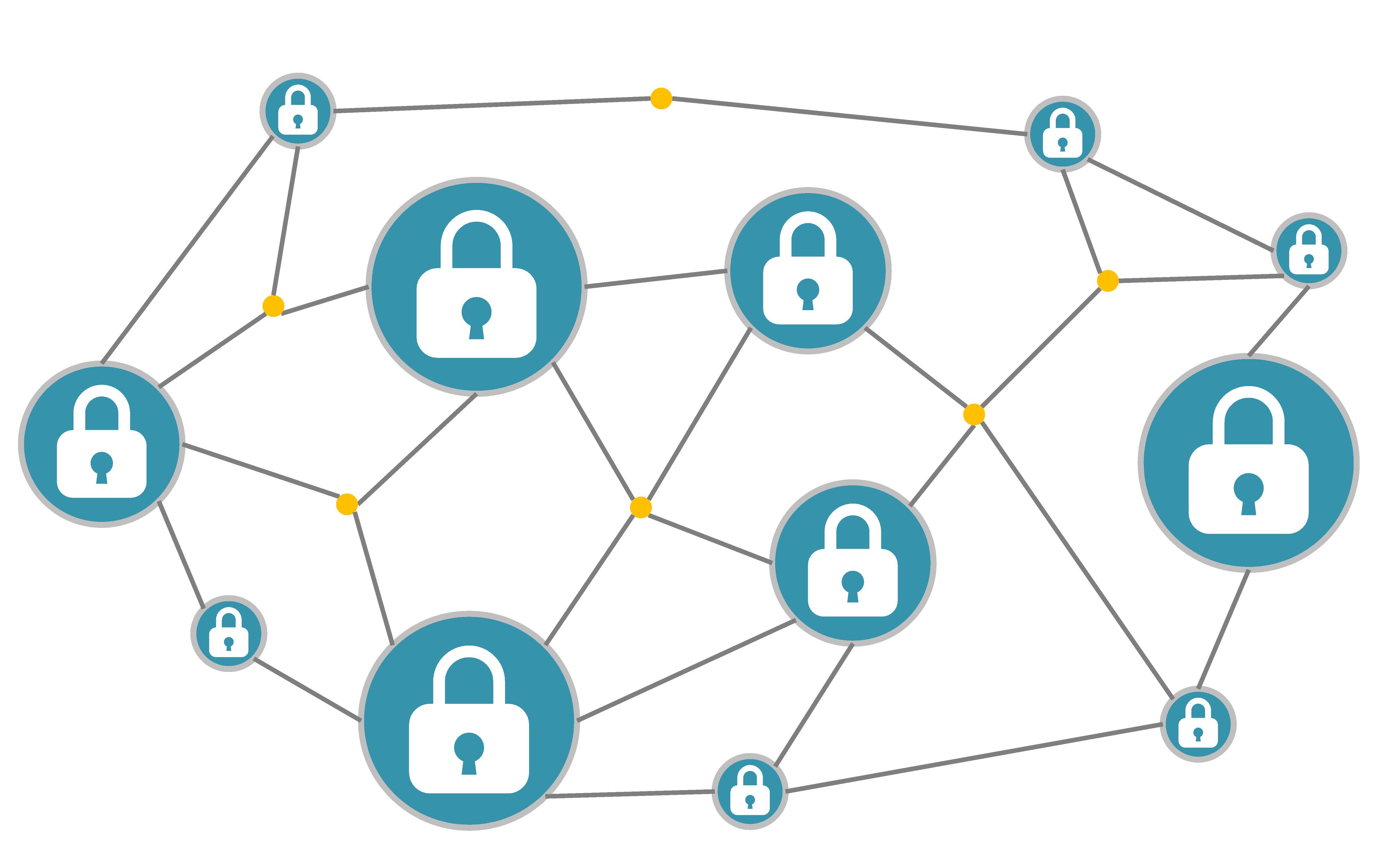 Blockchain Teknologi