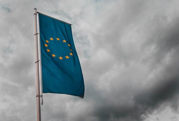 Europeiska Flaggan