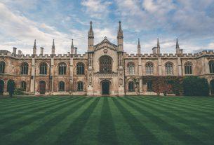 Bild av Universitet